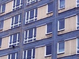 baudes plasteblocks 683 in halle neustadt in dem zu erprobungszweckenviele ein und anbauten. Black Bedroom Furniture Sets. Home Design Ideas